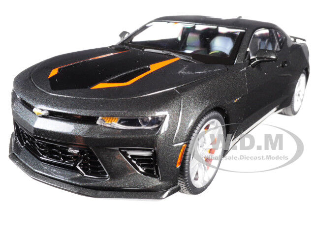 chevrolet camaro 50th anniversary edition for sale