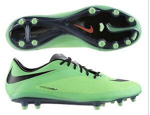 Nike Hypervenom Phatal - Green - Men's