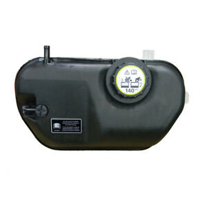 Compatible with 2004-2009 Jaguar XJR Radiator Coolant Overflow Expansion Tank with Sensor