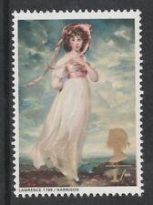 Great Britain 2981 - 1968 Paintings 1s PINKIE MISSING PHOSPHOR unmounted mint