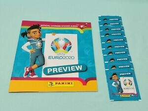 Panini-Euro-EM-2020-Preview-Sammelalbum-10-Tuten-50-Sticker