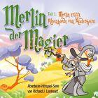 Merlin der Magier 01 (2011)