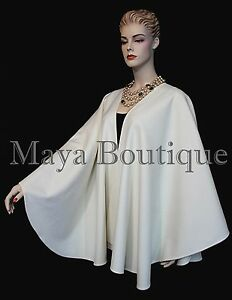Cashmere-Cape-Ruana-Wrap-Coat-Ivory-by-Maya-Matazaro-Made-in-USA