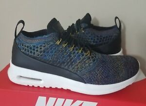 wholesale dealer 8caf7 cf4f1 Image is loading Womens-Nike-Air-Max-Thea-Ultra-Flyknit-Shoes-