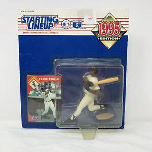 Frank Thomas Chicago White Sox 1995 Starting Lineup Figure MLB Baseball