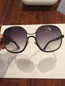 90b30593d49 Image is loading Chloe-CL-2106-Women-039-s-authentic-sunglasses-