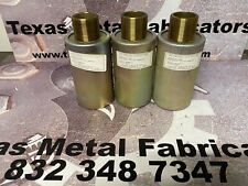 Westinghouse Electric Discharge Filter Rba400 591c607g01 Qty 3