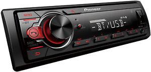 Pioneer-MVH-S21BT-Single-DIN-Bluetooth-In-Dash-AM-FM-Digital-Media-Car-Receiver