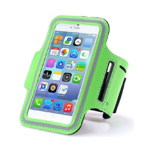 Sports Running Jogging Gym Armband Arm Band Case pour Apple iPhone 11 6 7 8 X Max