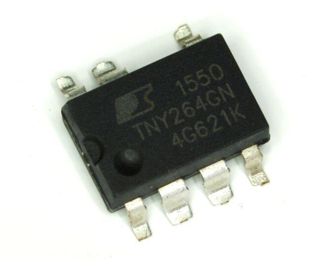 2X TLC555CP Perioherieschaltung astabil,Uhr 1,33 V 2,1MHz 2-15VDC DIP8 TEXAS INS