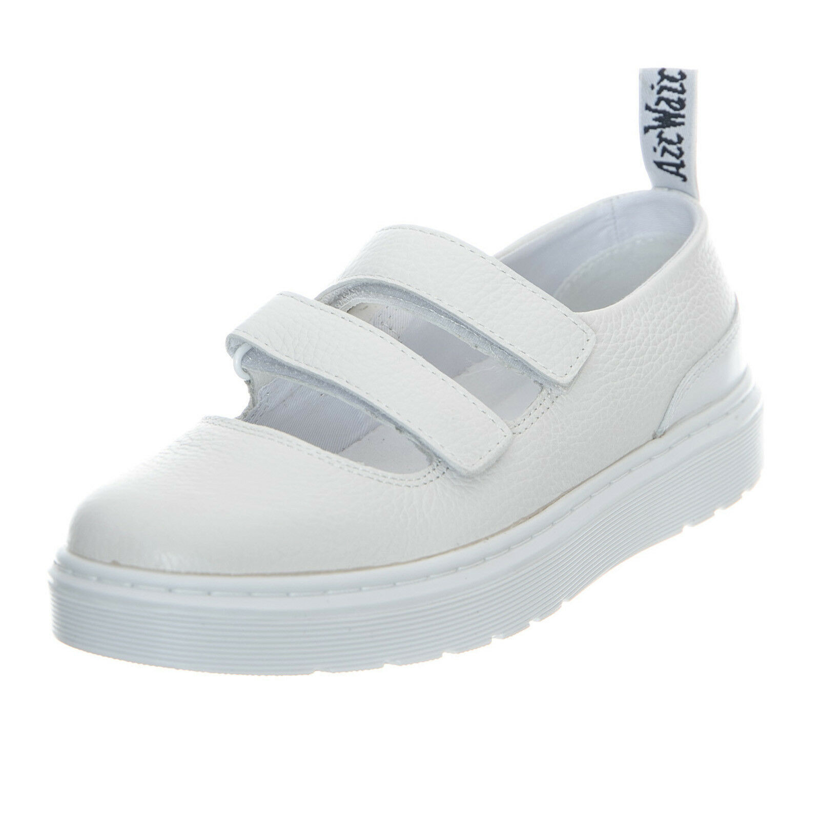 Dr.Martens Mae Mary Jane White Aunt Sally Venice - shoes Mary Jane Woman White