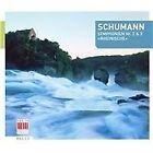 Robert Schumann - Schumann: Symphonies Nos. 2 & 3 (2007)