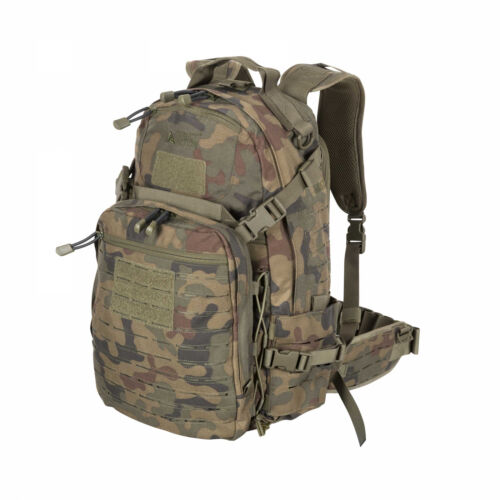 3,5 L-PL WOODLAND Direct Action Ghost MKII US Sac à dos 28