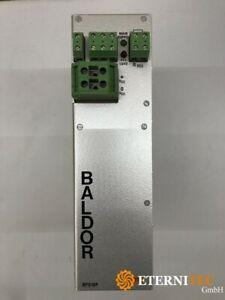 Servoantriebe & Verstärker Automation, Antriebe & Motoren Baldor Bps10p Bps10-200-20-p Power Supply 16005 A Vertrieb Von QualitäTssicherung