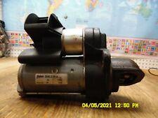 John Deere 250 Skid Steer Engine Starter Motor Kit Re516157