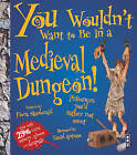 You Wouldn't Want to be in a Medieval Dungeon! by Fiona MacDonald (Paperback, 2014)