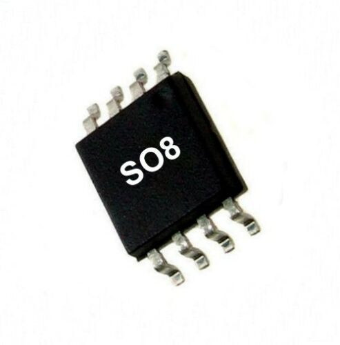 3St. SMD SO8 IC REF01 REF01C Precision Voltage Spannungsreferenz +10V
