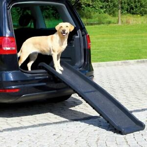 Trixie Klapp-rampe Petwalk 40×156 cm 4 5 kg Nero