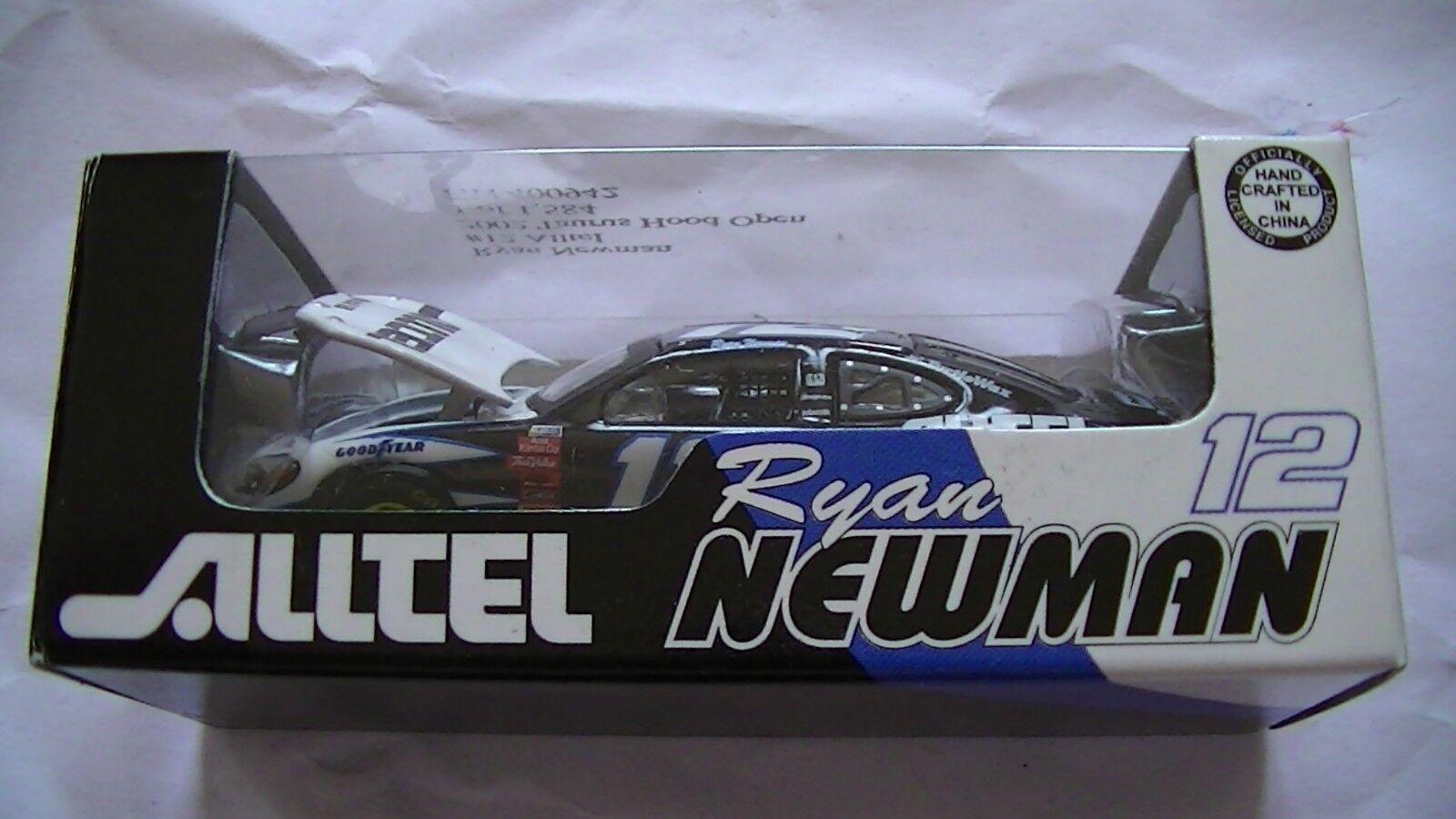 Fuxi double à acheter! Voiture neuve nascar course rallye 1/64 Ryan NewFemme!Edition limitée 1/1584! | Acheter