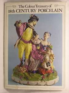 Colour-Treasury-of-Eighteenth-century-Porcelain-Ducret-Siegfried-Good-Book