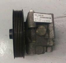 Genuine Power Steering Pump Ford Galaxy S Max Mondeo Freelander 2 TD4 2.2 Diesel