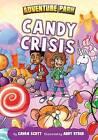 Candy Crisis by Cavan Scott (Paperback, 2016)