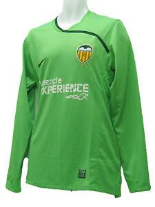 4d6408394f508 La imagen se está cargando Nuevo-Nike-Valencia-Club-de-Futbol-Portero-Gk-