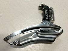 Deragliatore anteriore saldare Campagnolo Xenon 9 braze on bike front derailleur