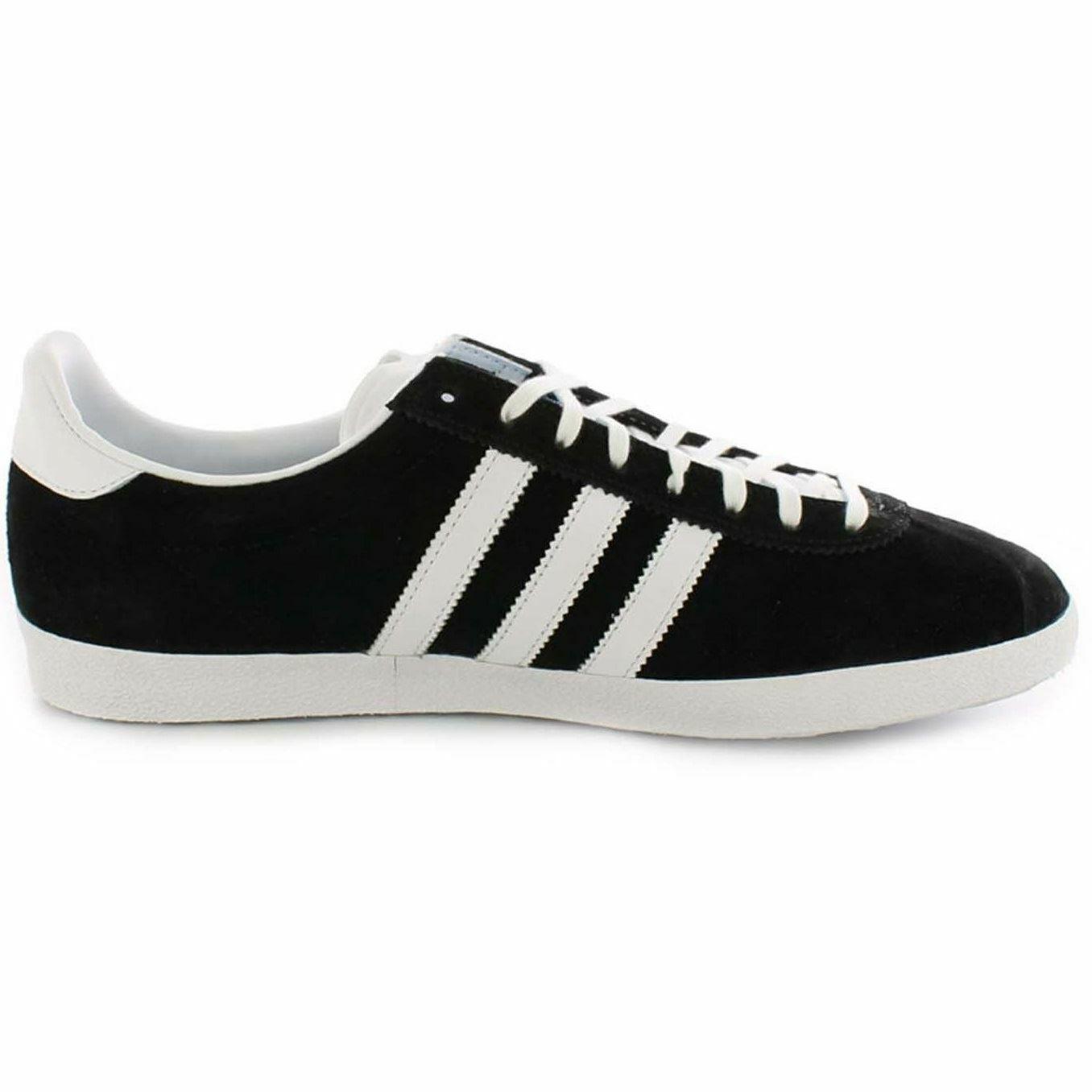 adidas Originals Gazelle OG Black White