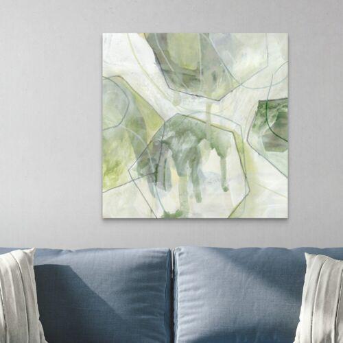 Terra Forma I Canvas Art Print