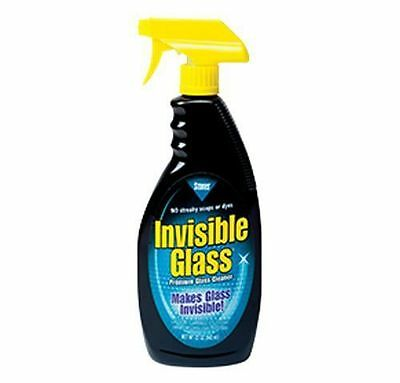 Stoner Invisible Glass Cleaner Spray 650ml