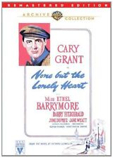 NONE BUT THE LONELY HEART - (B&W) (1944 Cary Grant) Region Free DVD - Sealed
