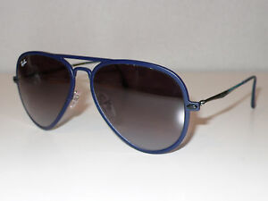 OCCHIALI-DA-SOLE-NUOVI-New-Sunglasses-RAYBAN-Outlet-40-UNISEX-Serie-TECH
