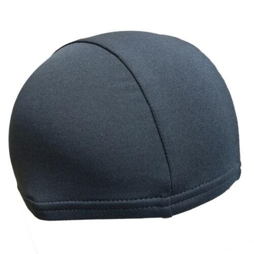 Unisex Thermalm Beanie Head Warmer Skull Cap Beanie Hat Running Helmet Liner