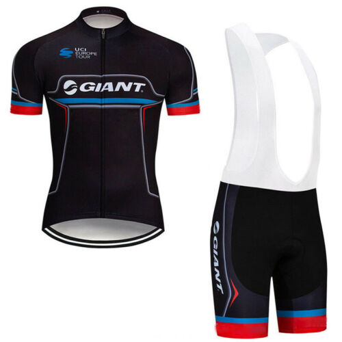 Summer cycling jersey Set 2019 Men MTB bike clothing bicycle Tops bib shorts Kit