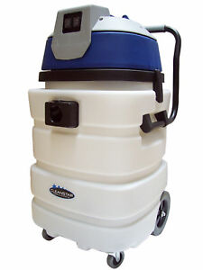 New-Cleanstar-Wet-and-Dry-Vacuum-Cleaner-VC90LP-2000Watt-90L-Twin-Motor