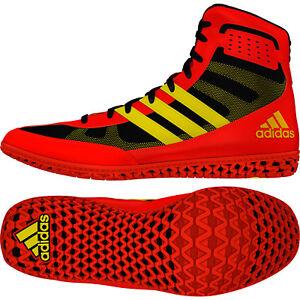 scarpe wrestling adidas