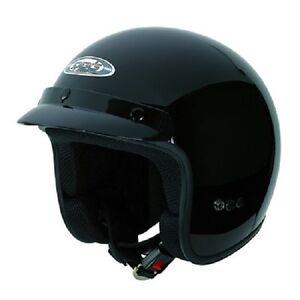 jethelm speeds classic motorroller jet helm schwarz gr xs. Black Bedroom Furniture Sets. Home Design Ideas