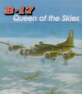 Avalon-Hill-B-17-Queen-of-the-Skies-PDF-Reference-CD