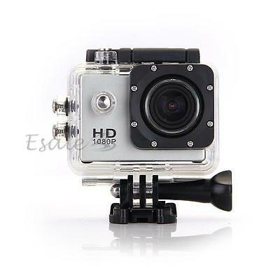 SJ4000 Mini DV 30m Waterproof 1080P FULL HD Sports Video Action Camera Camcorder