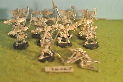 Affidabile Guardia Imperiale Spazio Samurai Alternative 13 Metal Warhammer 40k (34047)-mostra Il Titolo Originale Top Angurie