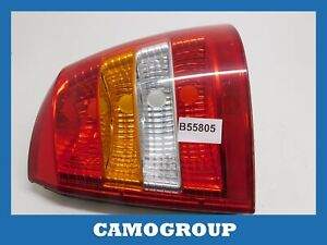 Right Side Rear Light Stop Right Depo For OPEL Astra 98 2004 L2822 326902822