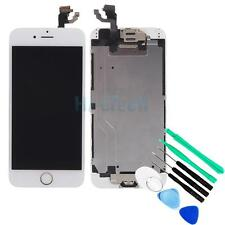 """Full LCD Display + Touch Screen Digitizer Assembly for iPhone 6 Plus 5.5"""" White"""