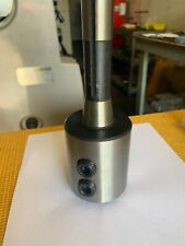 """5//16/"""" R8 END MILL HOLDER ADAPTER FOR BRIDGEPORT MILLING TOOL INCH ARBOR"""