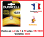 Piles-CR-2032-DURACELL-Autre-modele-CR-1220-1616-1620-2016-2025-2430-2450 miniatuur 6