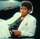 Michael Jackson - Thriller, Vinyl LP