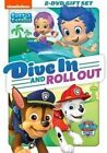 Paw Patrol / Bubble Guppies Collection - DVD Region 1