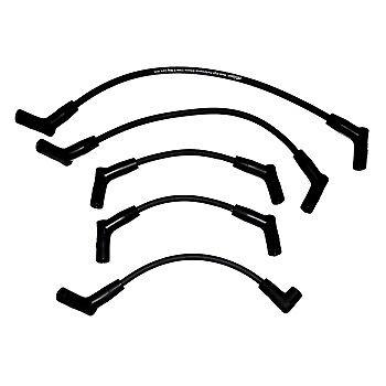 Wire Set  OMC 4cyl w//Delco EST 1990-1997 503749 Ignition