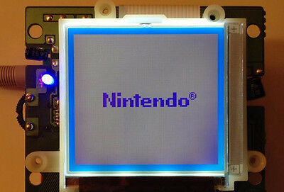 Nintendo Game Boy DMG/Pocket Backlight Kit CHOOSE COLOR HHL
