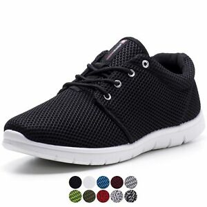 Alpine-Swiss-Kilian-Mesh-Sneakers-Casual-Shoes-Mens-amp-Womens-Lightweight-Trainer